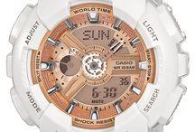 Casio Baby-G Uhren