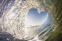 Mari e oceani / Immagini magiche