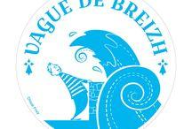 Les Autocollants Bretons