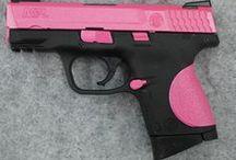 Guns for me
