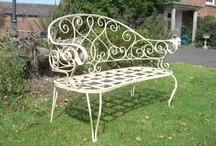Recline in Style / We never have any time to relax, so why waste your hard earned free time reclining on anything other than the best in garden benches!