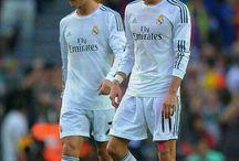 soccer duo's