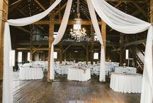 Country Rustic Wedding Ideas / Ideas for country weddings, rustic weddings, barn weddings, farmhouse weddings.