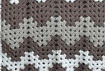 szydełko - dziecięce / crochet - for babies