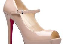 Sapatos ;D
