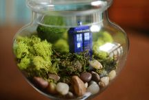 Doctor Who DIY, Crafts and Decor