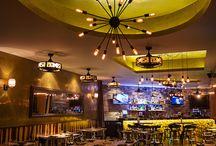 Plank Restaurant / Enjoy an upscale dining experience at Plank Restaurant in Playa del Carmen