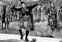 Stories From Scotland / Stories, Myths, and legends from Scotland collected by our i house team for our Bletherskite Blog at www.scotclans.com - the world's best clan resource