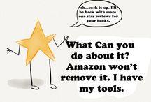 Amazon issues