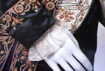 18th century wear