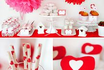 Valentines Day / by Navy & Lavender Weddings