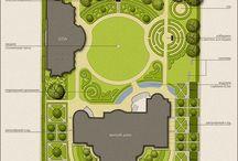 сады дизайн
