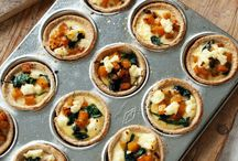 Mini Quiche Recipes
