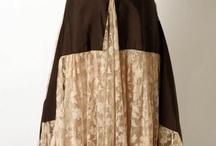 Fashion#1930-1940