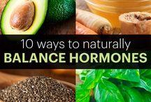 hormone help