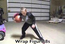 basket treningi