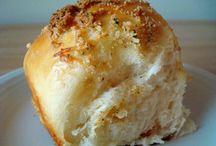 Breads / by Heather Bennett