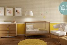 ARCHI FOR LITTLE / Progetti e Prodotti littlestars