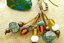 Bijoux ...orecchini...earrings