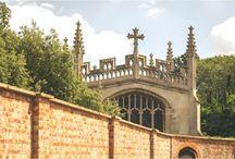 Harrowden Hall