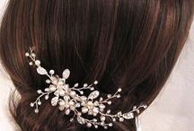 Hair accessories inspiration