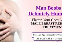 Male Breast Reduction Surgery - Be More Confident