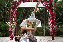 Yoga Wedding