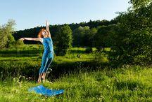 Corsi estivi a Metiss'Art / Danza e benessere