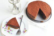 choco taart bastonen bodem