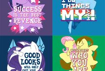 MLP / Friendship is mag...nificent PSYCH!