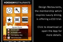 Formerly Design Restaurant