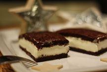 Recipes - recepty na slané a sladké