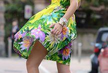 Vestimenta femenina / by Yo Amo Los Zapatos