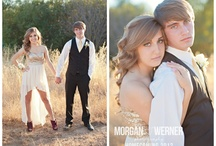 Prom Pic Ideas / by Cindy Cornett