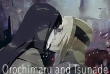 Fanmade things~ Naruto