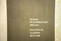 Alzheimer's Advocacy & Awareness