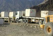 شركات الشحن من مصر الى السعودية