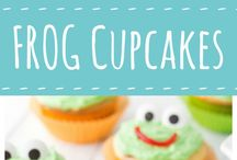 Easy Cupcake Ideas / Easy cupcake ideas you can make with a boxed cake mix and some simple store-bought toppings. Includes ideas for: Birthday Cupcake Ideas, Kid's Cupcake Ideas, Easy Cupcakes Decorating Ideas, Animal Cupcakes, Character Cupcakes