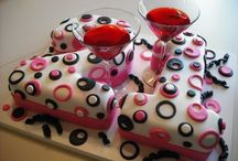 Party ideas / by Nicole Steele