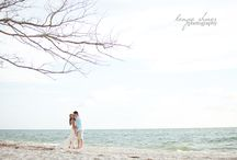 Kenzie Shores Photography / Engagement sessions