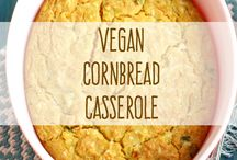 Food: Casseroles - Vegan