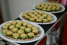 Party - Burger Party