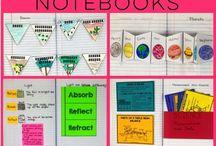 Cuadernos interactivos