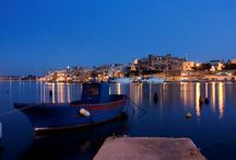 Salento i come from