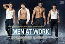 My Men!!! / by Crystal Deharo Serrato