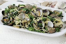LEAP Clam / LEAP friendly Clam recipes and products