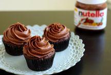 cupcakes / by Beth Cornacchio