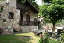 Casas Rurales en Picos de Europa