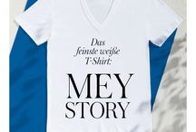 Mey Story / Create your customized underwear and T-shirts