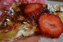 Breakfast/Brunch / by Dana Brudos